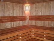 Весь комплекс товаров и услуг для строительства сауны и бани под ключ