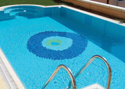 Майолика для бассейнов и отделочных работ