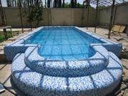 Строительство бассейнов у вас дома. Зимние и Летние!
