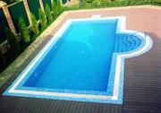 Строительство шикарных бассейнов за доступные деньги в Узбекистане